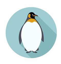 Penguin2 vector image
