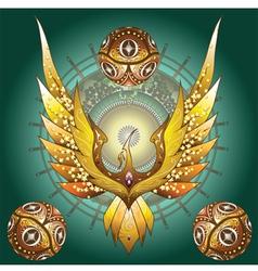 Phoenix 4 vector