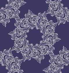 Mandala pattern107 vector