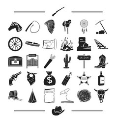 Fever tourism entertainment and other web icon vector