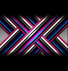 violet metal lines backgrounds vector image