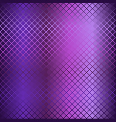 gradient rounded diamond pattern seamless vector image vector image