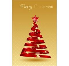 Christmas vector image vector image