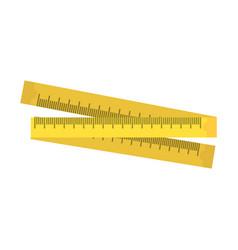 Meter body measurement vector