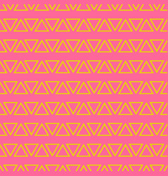 Tile neon pattern or website background vector