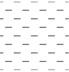 step by step infographic pattern vector image