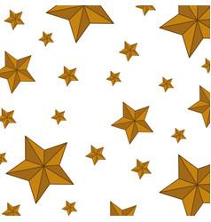 stars background wallpaper vector image