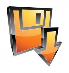 bo download vector image vector image