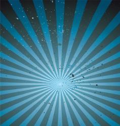 grunge splats background vector image vector image