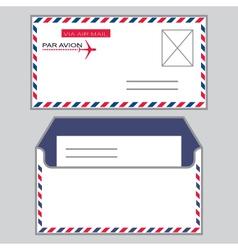 Envelops vector image