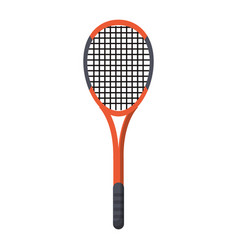 Tennis racket equipment image vector