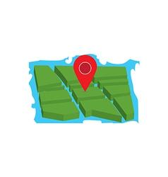 Map 10 vector
