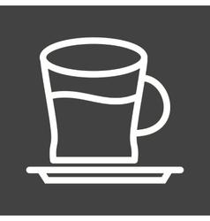 Coffee cup ii vector