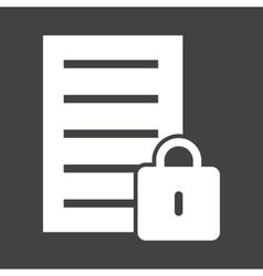 Secure data vector