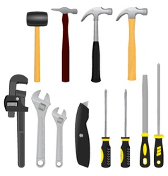 Workshoptools vector