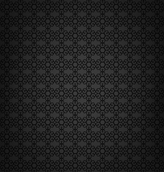 Black abstract texture vector