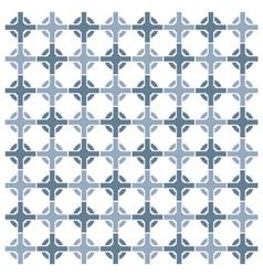 geometric background pattern vector image
