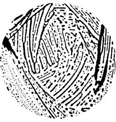 mancha 08 resize vector image vector image