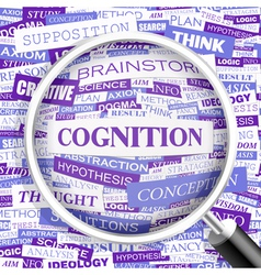 Cognition vector