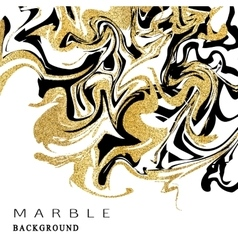Marbling texture background vector
