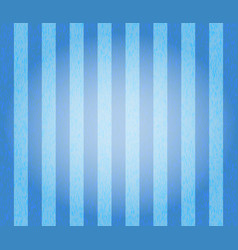 blue stripped vertical background vector image vector image