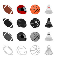 Competitions training attributes and other web vector