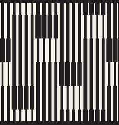 seamless geometric pattern regular tiled vector image