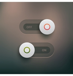 Web switches vector