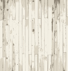 wooden wall texture background vector image