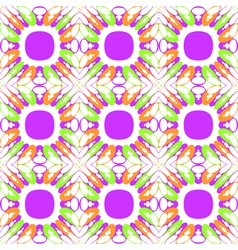 Design seamless colorful pattern vector