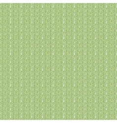 Seamless colored knitted background vector