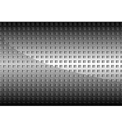 Perforated metal grid vector
