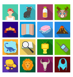 Business tourism ecology and other web icon in vector