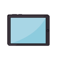 tablet technology device electronic portable vector image