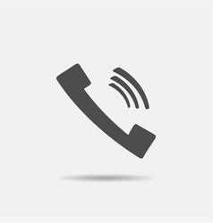 Phone icon phone icon vector