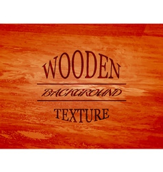 Wood texture plate background vector