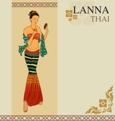 Lanna1 vector