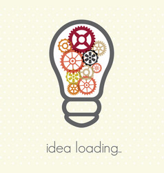 Idea loading vector