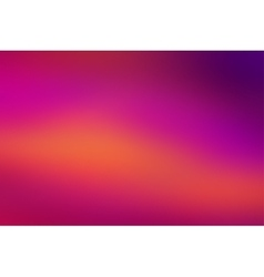 Purple blurred background vector