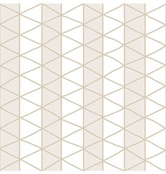 Seamless pattern with circles and line pattern vector