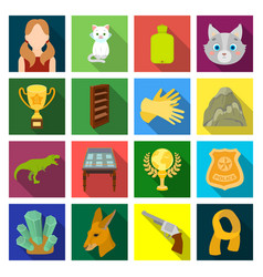 Economy sport achievementsand other web icon in vector
