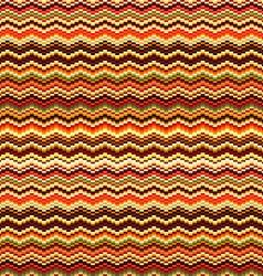 Herringbone tweed dimensional seamless pattern vector