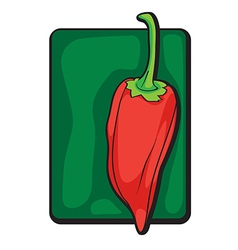 Pepper clipart vector