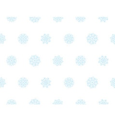 Template for christmas greeting seamless pattern vector
