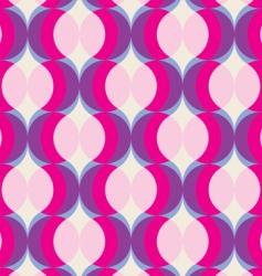 seventies vector image vector image