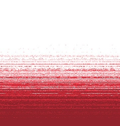 Gradient background with noise engraving pattern vector