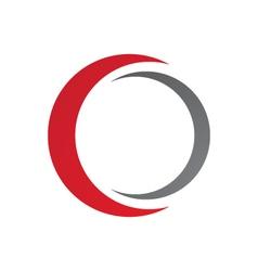 C letter logo vector
