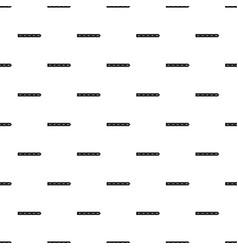 Percentage arrow infographic pattern vector