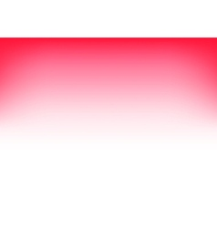 White Pink Gradient Background vector image vector image