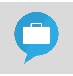 Symbol business portfolio icon design vector